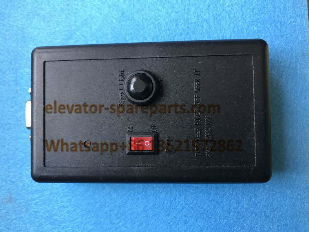 CPU561 Elevator Service Tool / Decoder Versatile For All KONE Elevators