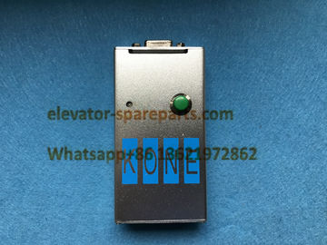 China Silver KONE Elevator Service Tool CPUNC CPU20 CPU40H02 Use ISO9001 Certified distributor